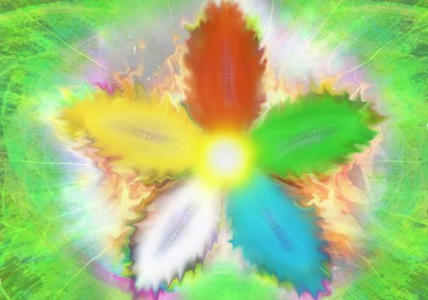 Цветок(1)